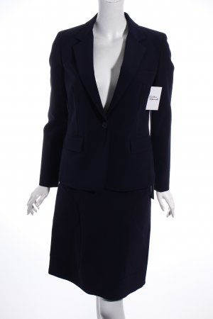 DKNY Ladies' Suit dark blue elegant