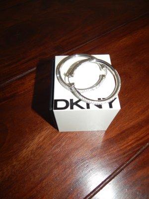 DKNY Kristallcreolen NEU!!!!