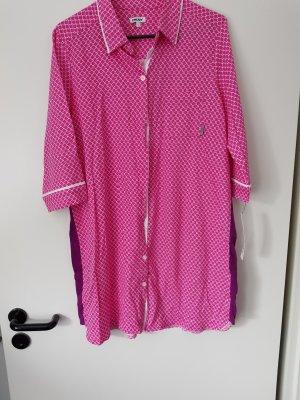 DKNYC Pijama rosa Algodón