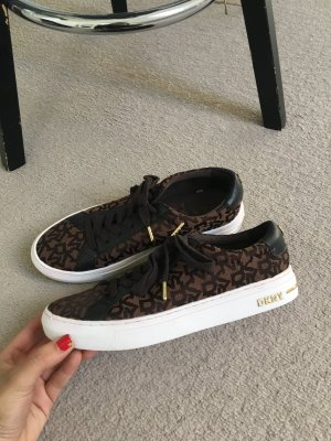 DKNY Sneakers met veters veelkleurig