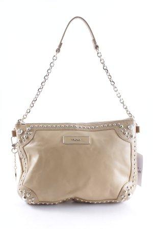 DKNY Minitasche beige Elegant
