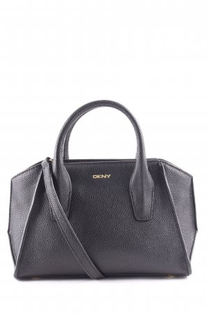 "DKNY Mini Bag ""Chelsea Vintage ST Black"" black"