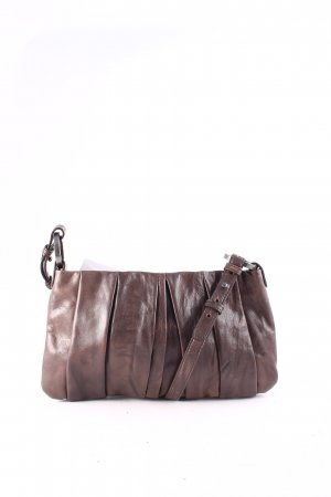 DKNY Mini Bag grey lilac simple style