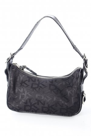 DKNY Mini Bag black urban style
