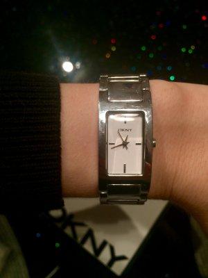 DKNY Horloge zilver