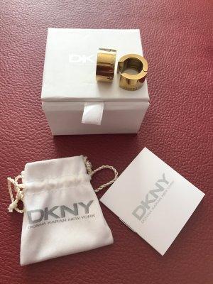 DKNY Ohrringe mit Original Verpackung