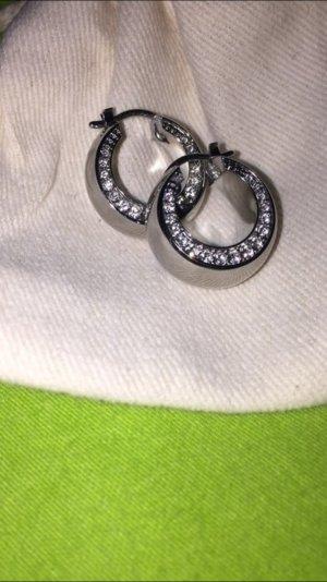 DKNY Ohrringe mit Steinchen