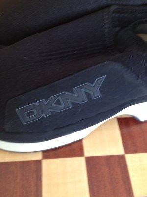 DKNY Plateau Sandalen, Größe 39, gebraucht