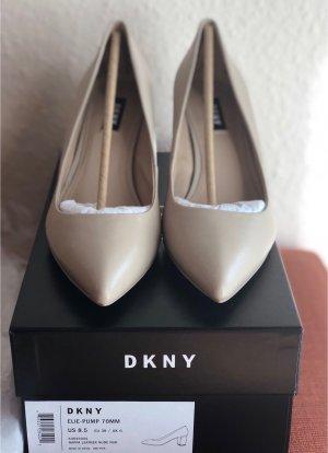 DKNY Pumps Spitz