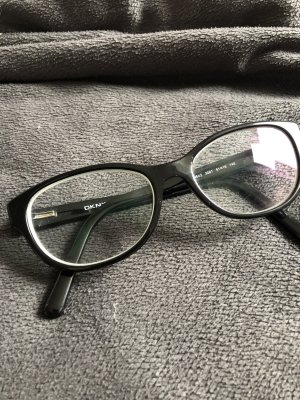 DKNY Glasses black