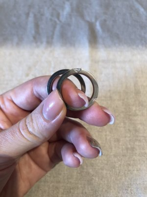 DKNY Ringe