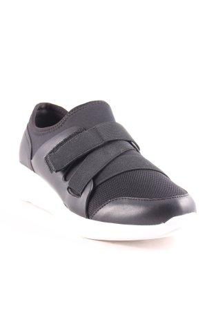 """DKNY Schlüpfsneaker """"Tilly Sneaker Black"""" schwarz"""