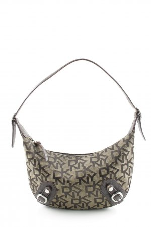 DKNY Schultertasche mehrfarbig Casual-Look
