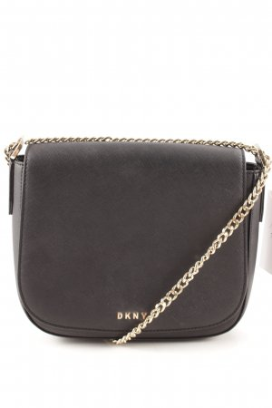 DKNY Shoulder Bag black simple style