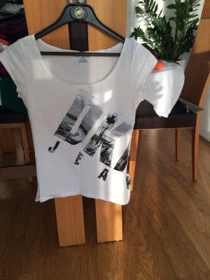 DKNY Shirt steinchen süß Sommer