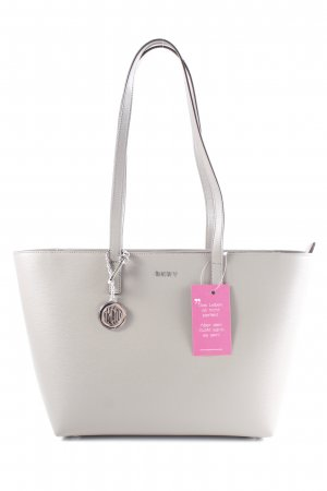 "DKNY Shopper ""Chain Sutton Bryant Medium Tote Clay"" grau"