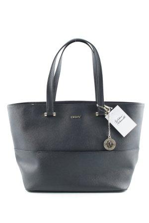 DKNY Shopper dunkelblau Casual-Look