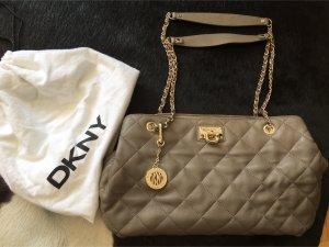 DKNY Shopper Gansevoort echtleder