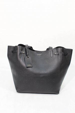 DKNY Shopper in Schwarz