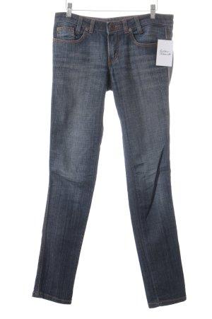 DKNY Slim Jeans blau Casual-Look