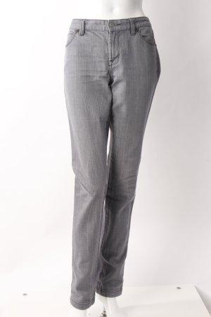 DKNY Slim Jeans grau