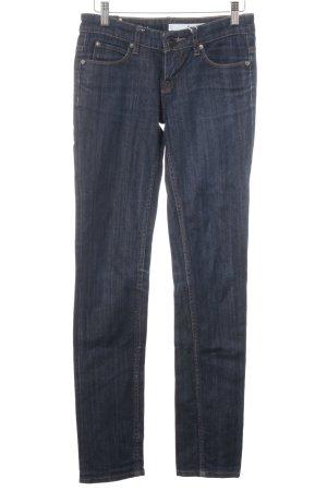 DKNY Slim Jeans stahlblau Casual-Look