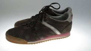 DKNY Sneaker Retro-Look Gr. 36