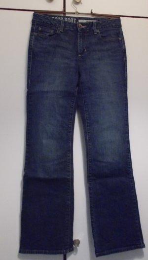 DKNY Jeans svasati blu scuro