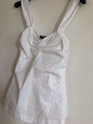 DKNY Blouse sans manche blanc