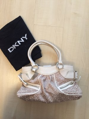 DKNY Bolso barrel multicolor