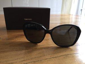 DKNY Sonnenbrille schwarz