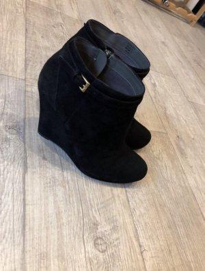 DKNY Stiefeletten Stiefel 38 38,5