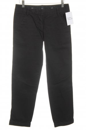 DKNY Jersey Pants black casual look