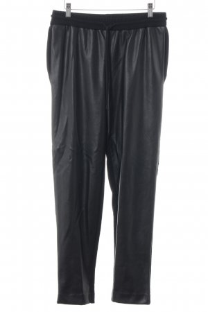 DKNY Sweathose schwarz Casual-Look