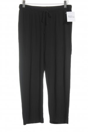 DKNY Sweat Pants black athletic style