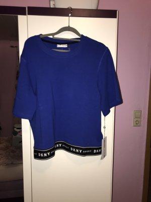 DKNY Sportshirt blauw