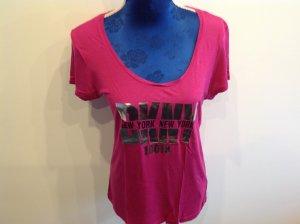 DKNY T-Shirt Gr.L getragen