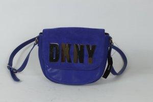 DKNY Tasche blau neu