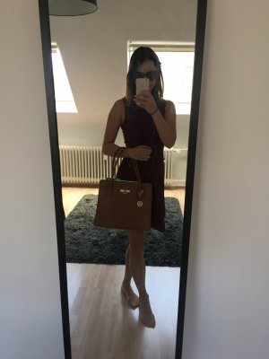 DKNY Tasche Braun kaum getragen