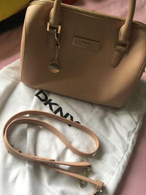 DKNY Tasche in altrosa
