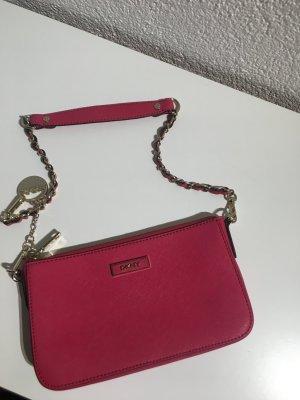 DKNY Tasche Mini seitlich oder auch als handtäschchen