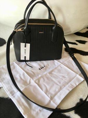 Dkny Tasche neu schwarz shopper bag Handtasche Mode Blogger Fashion
