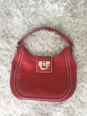 DKNY Tasche Rot