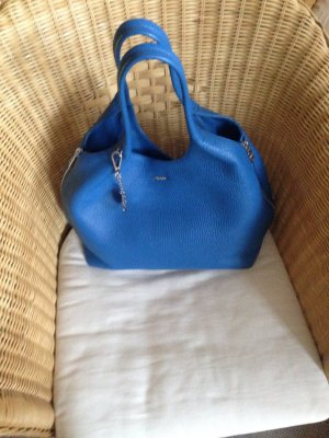 "DKNY Tasche ""Tribeca Soft Tumbl Blue"""