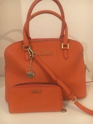 DKNY Tasche und Geldbeutel Set