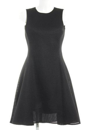 DKNY Trägerkleid schwarz Casual-Look