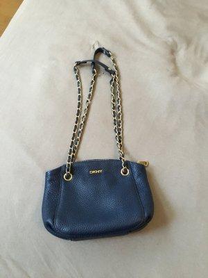 DKNY Tribeca Soft Tumble Crossbody Bag, blau