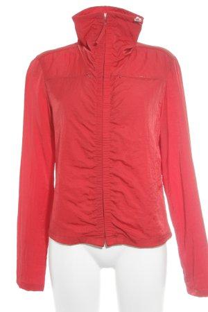 DKNY Übergangsjacke rot Casual-Look
