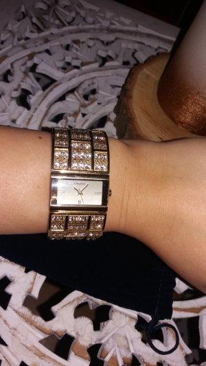 DKNY Uhr für schmale Handgelenke