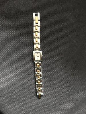DKNY Uhr Silber-/goldfarben
